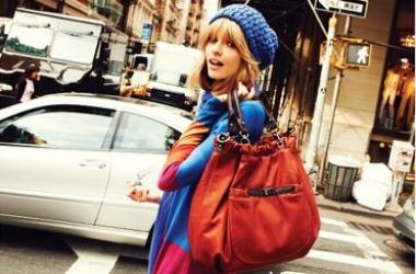 Уличная мода 2015: 4 ярких идеи от стилистов
