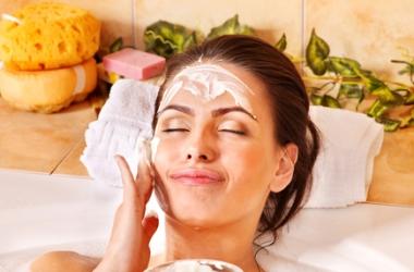 Натуральные злаковые маски для здоровой кожи