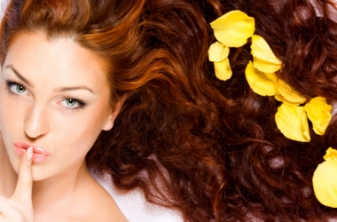 Как побороть раннюю седину и выпадение волос