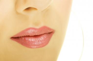 Узнай характер по форме губ