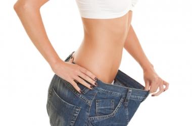 Почему опасно быстро худеть?