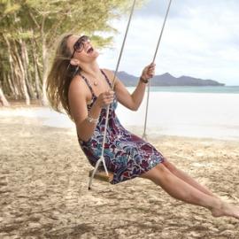 10 советов от Дейла Карнеги, которые помогут тебе стать счастливой