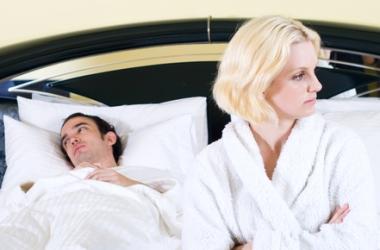 Постельные ссоры: чего любовнику прощать нельзя