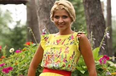 Ирина Борисюк: об Х-факторе, Сергее Соседове и свадьбе