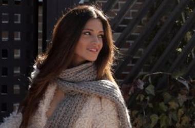 Модный стиль: как красиво завязать шарф? (ФОТО)