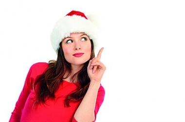 Новый 2014 год: как заманить удачу в дом?