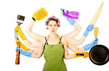 Умелая хозяйка: что нужно знать о привычных вещах?