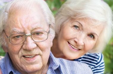 Как выйти замуж после 50?
