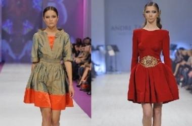 Топ-9 трендов украинской Недели моды