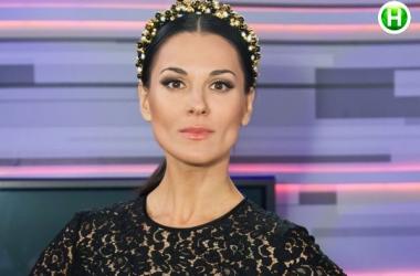 Стиль звезды: печальная Маша Ефросинина в элегантном этно (фото)