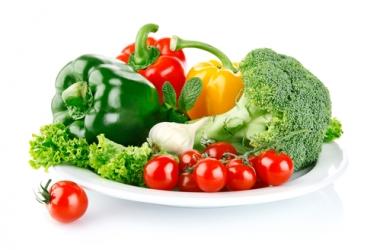 Самые полезные овощи осени