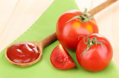 Как приготовить домашний кетчуп?