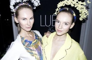 Мода весна-лето - 2013: новый образ от Kira Plastinina (ФОТО)