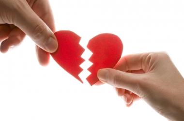 Развод: как его забыть?
