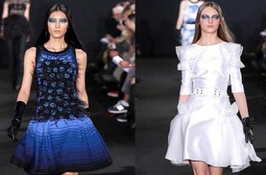 Самые модные юбки осень-зима - 2012-2013 (ФОТО)