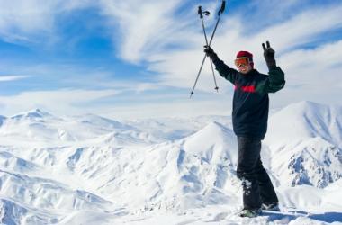 Отдых в Турции: рай для лыжников в Эрзуруме