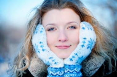 Зима-2012-2013: модные варежки (ФОТО)