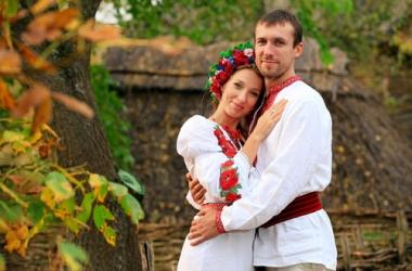 Украинская свадьба: традиции и обряды