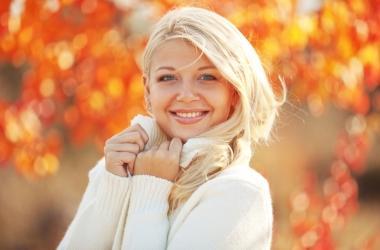 Ухаживаем за волосами осенью