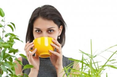 Лучшие напитки, которые помогают от простуды