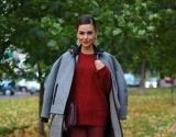 Одежда oversized: зачем носить вещи на размер больше и с чем их сочетать
