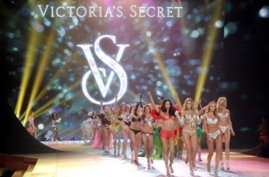 Модное нижнее белье от Victoria's Secret (ФОТО)