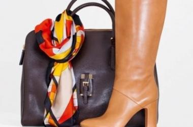 Как вернуть вторую молодость сумке или туфлям?