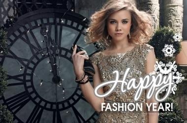 Новый год в новом образе (ФОТО)