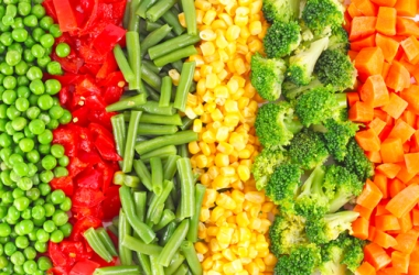 Топ полезных осенних овощей