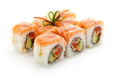 Как приготовить суши? Мастер-класс (видео)