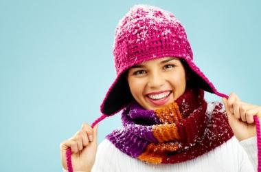 Аллергия на холод: что делать?
