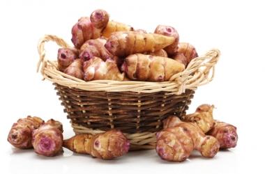 Топинамбур: лечебный корнеплод (рецепты)