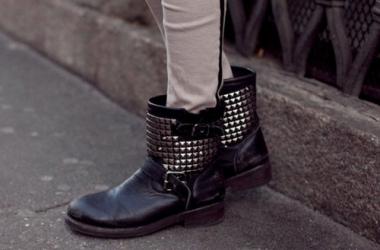 Зимние сапоги-2013 на низком ходу: самые модные модели (ФОТО)