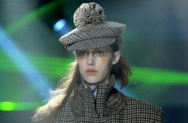 Модные тенденции - 2013: подбери себе пальто в стиле кантри (ФОТО)