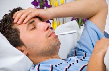 Как пережить болезнь близкого?