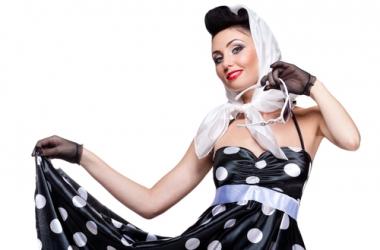 Модный принт в горошек: как носить? (ФОТО)