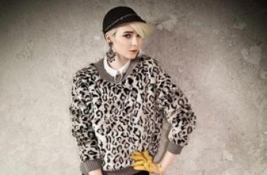 Осень-2012: одеваемся в стиле барокко (ФОТО)
