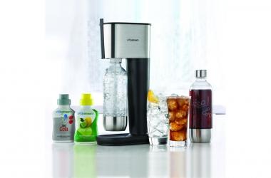 Приготовление газированных напитков в домашних условиях (фото)