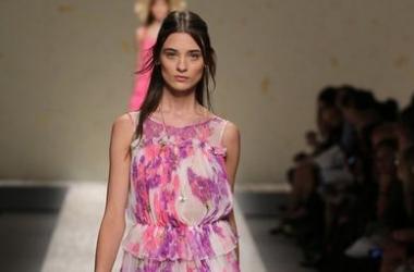 Модная коллекция весна-лето 2013 от Blugirl (ФОТО)