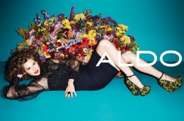 Стильная обувь осени-2012 от Aldo (ФОТО)