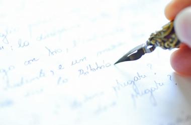Узнай характер по почерку!