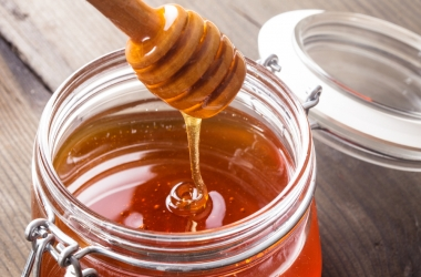 Медовый спас: где в Киеве купить мед перед праздником