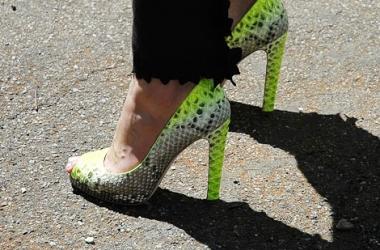 В чем встречать год змеи 2013: правильно выбирай цвета (фото)
