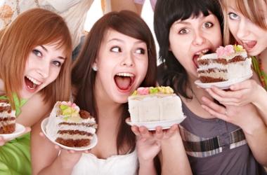 5 психологических трюков для быстрого похудения