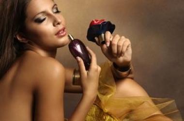 Какой запах привлекает мужчин?