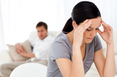 Как правильно сказать родным, что вы решили разойтись? (видео)