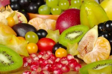 Какие фрукты,  овощи  и рыба спасут сердце