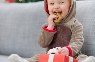 5 самых популярных новогодних подарков из твоего детства (фото)