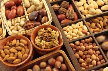 Ореховый Спас 2015: прикольные короткие смс поздравления с праздником