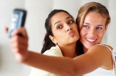 Как хорошо получаться на фото: правильный макияж